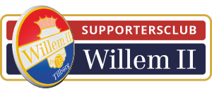 Supportersclub Willem II Logo