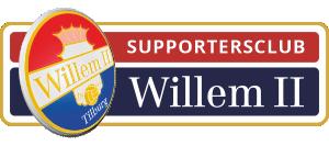 Supportersclub Willem II Logo
